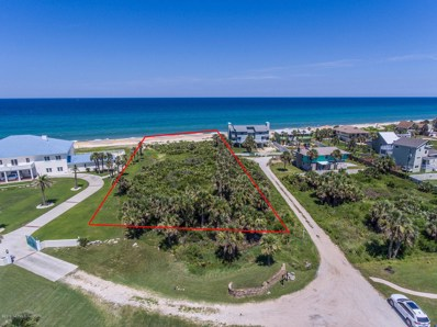 Palm Coast, FL home for sale located at 61 Oceanside Dr, Palm Coast, FL 32137
