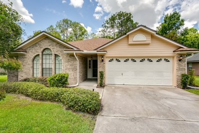 Fleming Island, FL home for sale located at 1662 Dockside Dr, Fleming Island, FL 32003