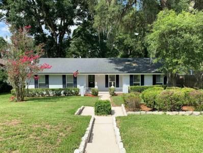 11614 Francis Drake Dr, Jacksonville, FL 32225 - #: 1002778
