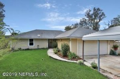 2260 Water Bluff Dr, Jacksonville, FL 32218 - MLS#: 1002789