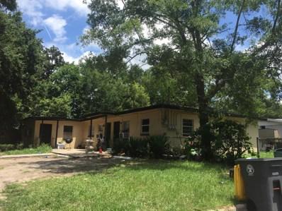 1045 Glencarin St, Jacksonville, FL 32208 - #: 1002793
