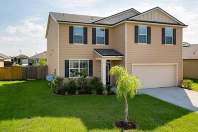 3855 Falcon Crest Dr, Green Cove Springs, FL 32043 - #: 1002817