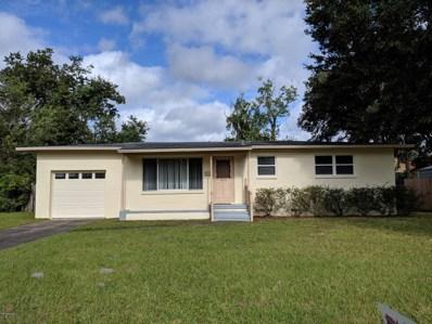 4051 Ferrarra St, Jacksonville, FL 32217 - #: 1002840
