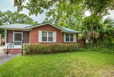 1016 Talbot Ave, Jacksonville, FL 32205 - #: 1002853