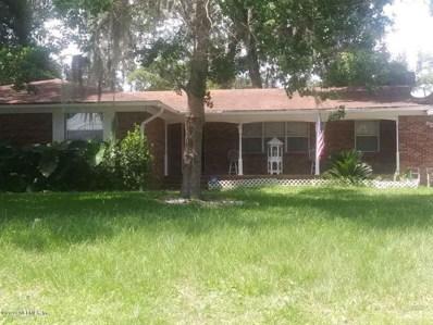 2323 Villanova Cir, Jacksonville, FL 32218 - #: 1002862
