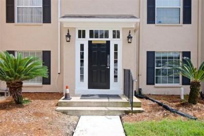 4326 Plaza Gate Ln UNIT 201, Jacksonville, FL 32217 - #: 1002870