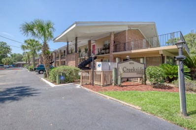4836 Atlantic Blvd UNIT 120, Jacksonville, FL 32207 - MLS#: 1002904