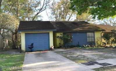 10718 Meadowlea Dr, Jacksonville, FL 32218 - #: 1002912