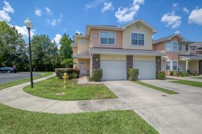 96021 Cottage Ct UNIT 1201, Fernandina Beach, FL 32034 - #: 1002920