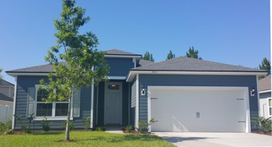 Yulee, FL home for sale located at 79170 Plummers Creek Dr, Yulee, FL 32097
