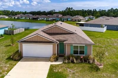 377 Green Palm Ct, St Augustine, FL 32086 - #: 1002997