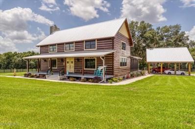 Pomona Park, FL home for sale located at 1009 Old Welaka Rd, Pomona Park, FL 32181