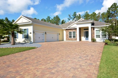 498 Enrede Ln, St Augustine, FL 32095 - #: 1003021