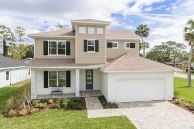 711 Penman Rd, Jacksonville Beach, FL 32250 - #: 1003041