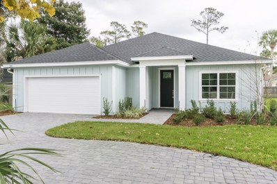 745 Penman Rd, Jacksonville Beach, FL 32250 - #: 1003042