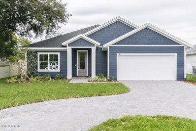 815 Penman Rd, Jacksonville Beach, FL 32250 - #: 1003044