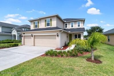 3154 Hidden Meadows Ct, Green Cove Springs, FL 32043 - #: 1003045