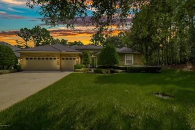 1744 E Cobblestone Ln, St Augustine, FL 32092 - #: 1003054