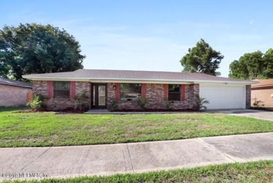 4861 Lofty Pines Cir W, Jacksonville, FL 32210 - #: 1003068