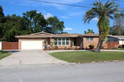 1411 Bellemeade Blvd, Jacksonville, FL 32211 - #: 1003123