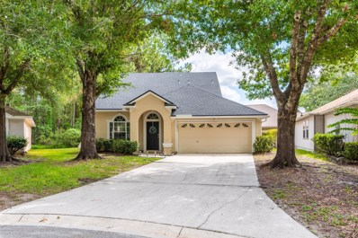 805 Golf Manor Ct, Jacksonville, FL 32259 - #: 1003147