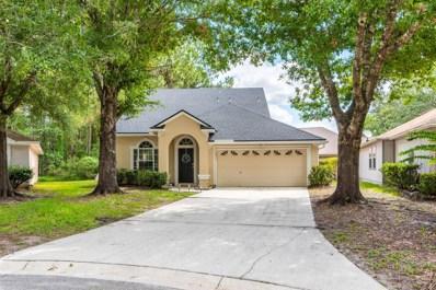 805 Golf Manor Ct, Jacksonville, FL 32259 - #: 1003147