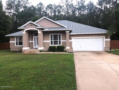 Callahan, FL home for sale located at 55460 Little Brook Dr, Callahan, FL 32011