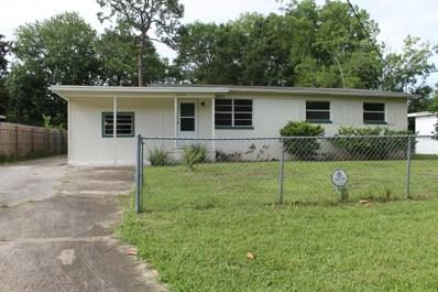 6504 Solandra Dr, Jacksonville, FL 32210 - #: 1003209