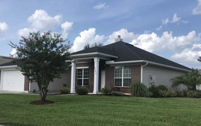 Macclenny, FL home for sale located at 5545 Huckleberry Trl W, Macclenny, FL 32063