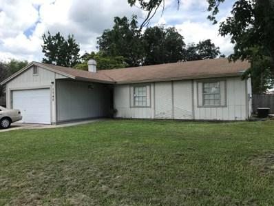 1740 Village Ln, Orange Park, FL 32073 - #: 1003243