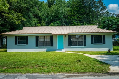 Keystone Heights, FL home for sale located at 377 SE 42 St, Keystone Heights, FL 32656