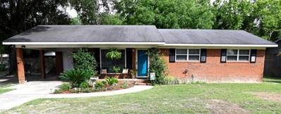 2108 Lakeview Dr, Waycross, GA 31501 - #: 1003274
