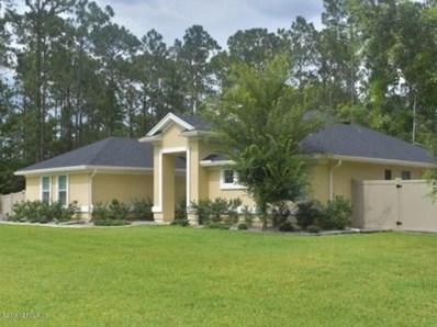 100 Long Branch Way, St Augustine, FL 32086 - #: 1003312