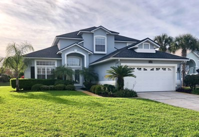 Jacksonville Beach, FL home for sale located at 3524 Bay Island Cir, Jacksonville Beach, FL 32250