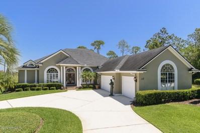 117 Marsh Reed Ln, Ponte Vedra Beach, FL 32082 - #: 1003322