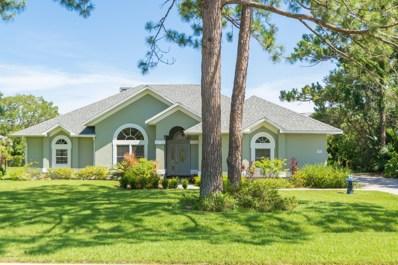 420 Marsh Point Cir, St Augustine, FL 32080 - #: 1003326