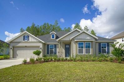 68 Blackwell Rd, St Johns, FL 32259 - #: 1003345