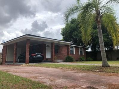 5952 Terry Parker Dr S, Jacksonville, FL 32211 - #: 1003362