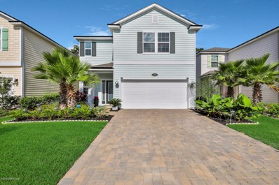 3827 Coastal Cove Cir, Jacksonville, FL 32224 - MLS#: 1003364