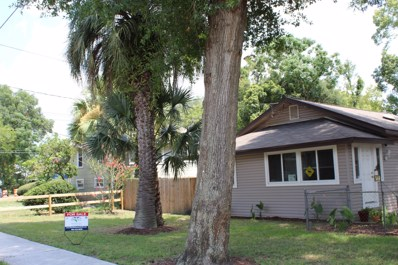 5816 Ansley St, Jacksonville, FL 32211 - #: 1003385