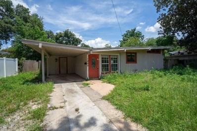 1905 Banbury Rd, Jacksonville, FL 32211 - #: 1003437