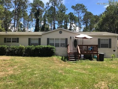 Georgetown, FL home for sale located at 104 Delray Ct, Georgetown, FL 32139