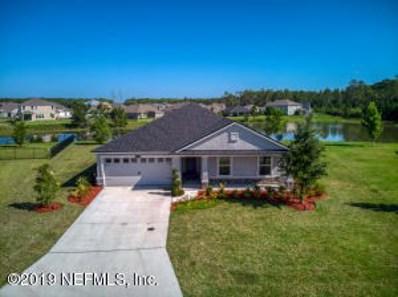 56 Montage Ct, St Augustine, FL 32092 - #: 1003469