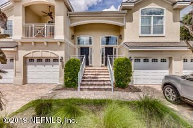 St Augustine Beach, FL home for sale located at 2207 Makarios Dr, St Augustine Beach, FL 32080