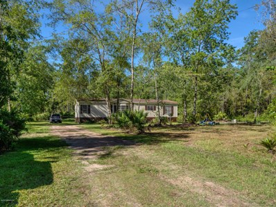 Bryceville, FL home for sale located at 10759 Sheri Ln, Bryceville, FL 32009