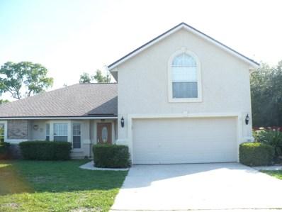 3145 Haverhill Ct, Green Cove Springs, FL 32043 - MLS#: 1003595