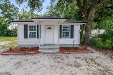9132 Adams Ave, Jacksonville, FL 32208 - #: 1003602