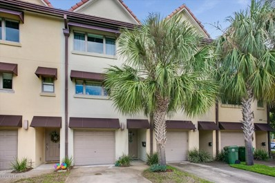 445 8TH Ave N UNIT C, Jacksonville Beach, FL 32250 - #: 1003621