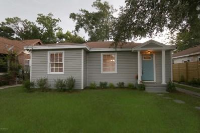 4719 French St, Jacksonville, FL 32205 - #: 1003631