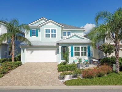 4042 Coastal Ave, Jacksonville Beach, FL 32250 - #: 1003638